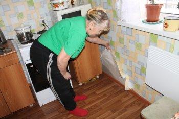 Активисты ОНФ в Башкортостане оценили качество домов для переселенцев из аварийного жилья
