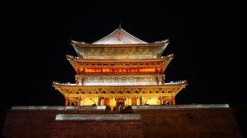 Что посмотреть в китайском городе Сиань