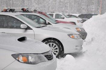 Особенности вождения и эксплуатации автомобиля в зимний период