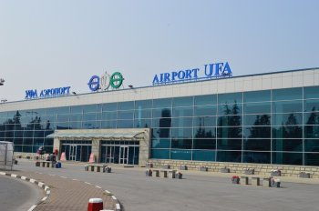В зимние каникулы из Уфы отправятся дополнительные рейсы в Сочи и Симферополь