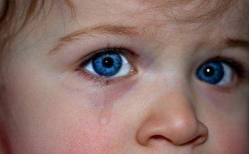 Против няни, избивавшей 8-месячного малыша в Стерлитамаке, возбуждено уголовное дело