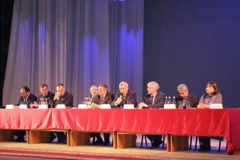 В Стерлитамаке обсудили проблемы образования и трудоустройства