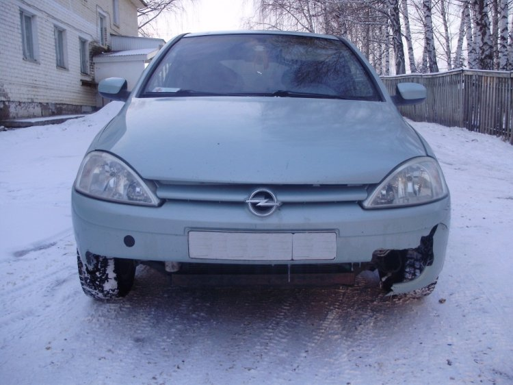 В Башкирии «бесправный» водитель «отправил» свою пассажирку в больницу