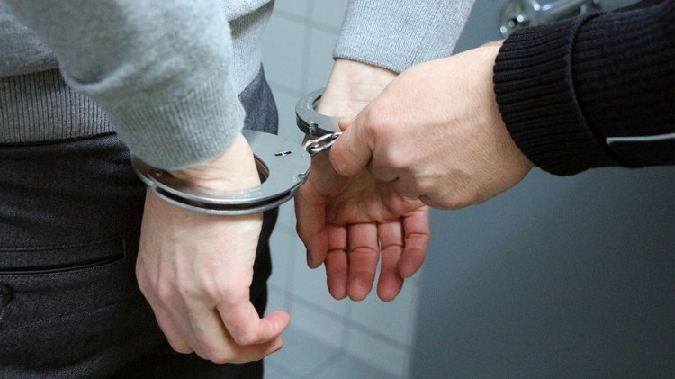 В Уфе полицейские задержали подозреваемых в разбойном нападении