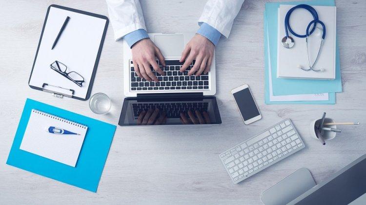 Россия переходит на лечение онлайн