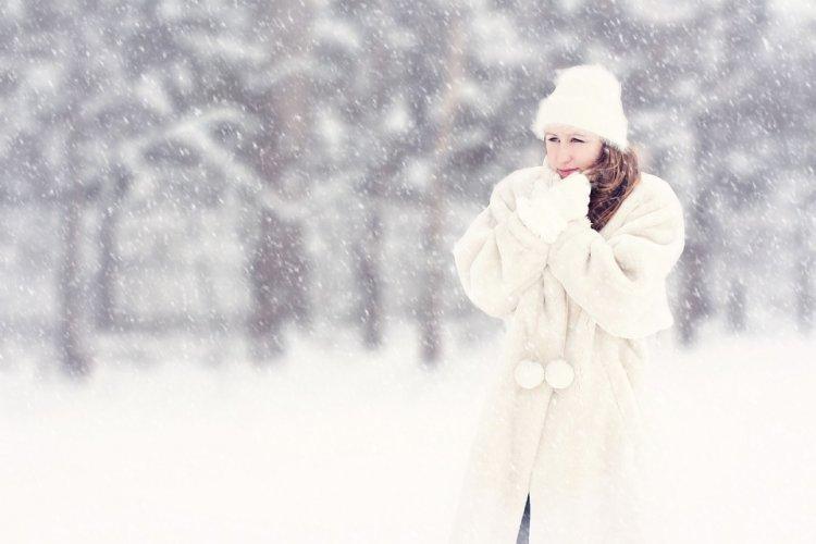 Синоптики сообщили о погоде в Башкирии 9, 10 и 11 января