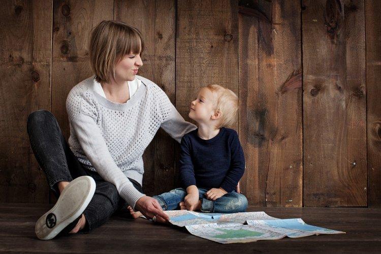Заботливые родители каждый день говорят ребенку эти 8 фраз!