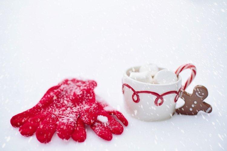 Синоптики сообщили о погоде в Башкирии 12, 13 и 14 января