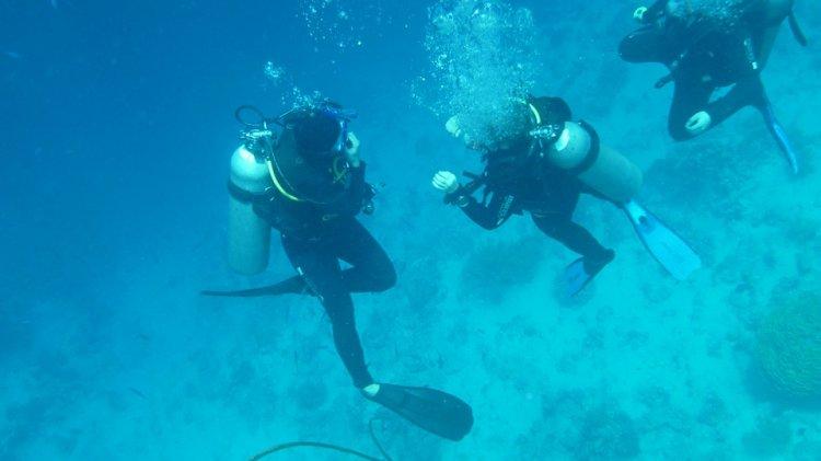 В Уфе прекращены поиски пропавшего подводного охотника водолазами