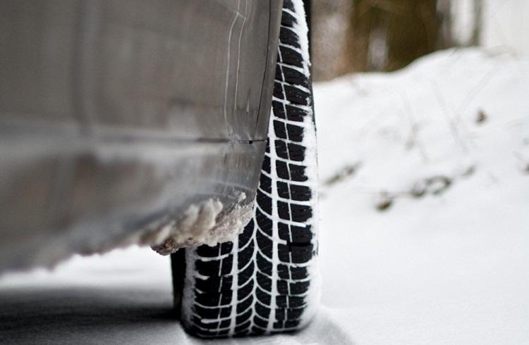 ГИБДД Башкирии предупреждает водителей об осложнении обстановки на дорогах в связи с понижением температуры