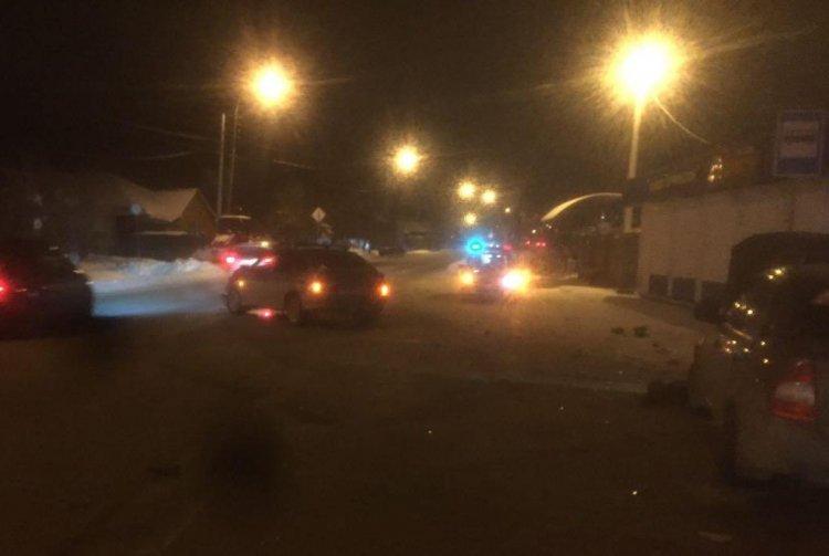 В Уфе в ДТП с пьяным водителем пострадал 2-летний ребенок