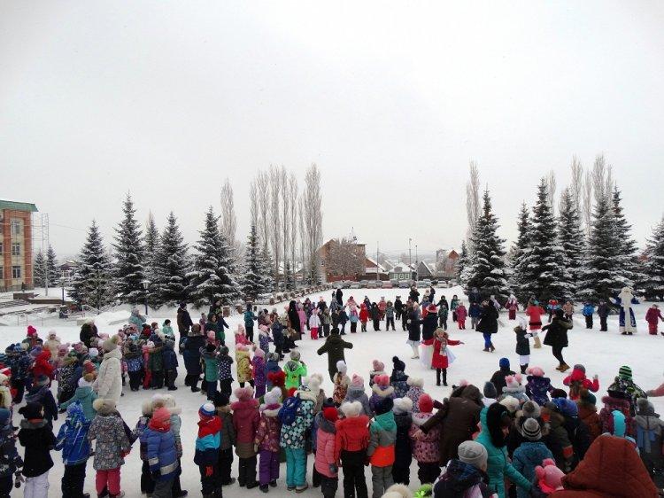 В Благовещенске стартовал фестиваль городской среды «Выходи гулять!»