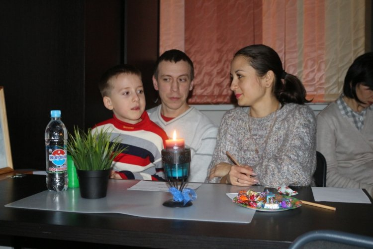 В Кумертау открыт Центр счастливой семьи