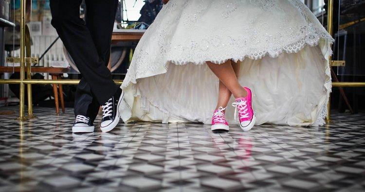 Россиян проверят на совместимость перед свадьбой