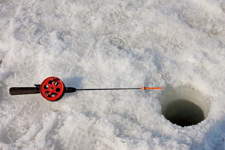 В Стерлитамакском районе пройдет фестиваль зимней рыбалки «Ледниковый период - 2018»