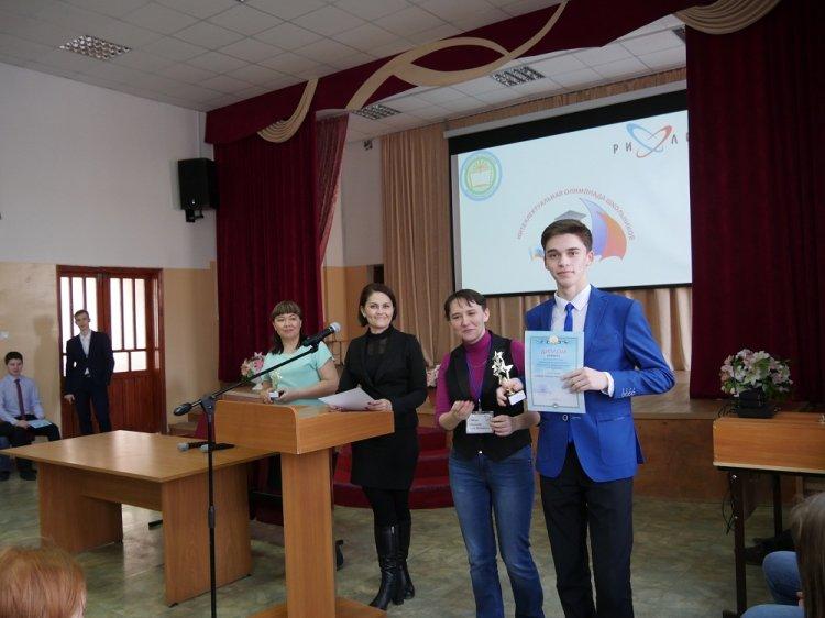 Эрудированные школьники Башкортостана представят республику в Казани