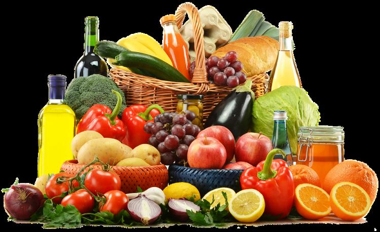 Названа неожиданная польза овощей и фруктов