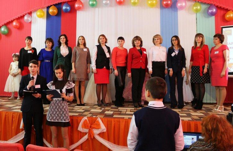 В Стерлитамакском районе проходит ежегодный конкурс «Учитель года – 2018»