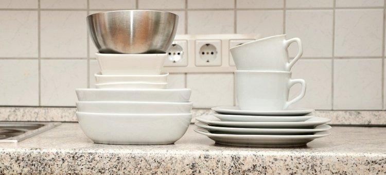 Роскачество исследовало посудомоечные машины