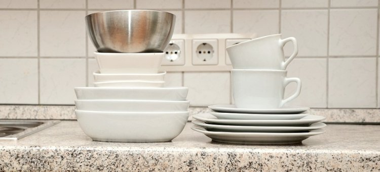 Топ-5 советов, как выбрать посудомоечную машину