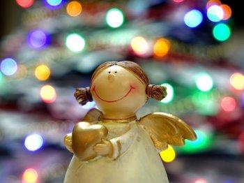 Красивые поздравления с Рождеством 2018: в прозе, стихах, короткие, смс, прикольные