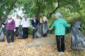 Активисты ОНФ в Башкортостане подвели итоги реализации проекта Народного фронта «Генеральная уборка»