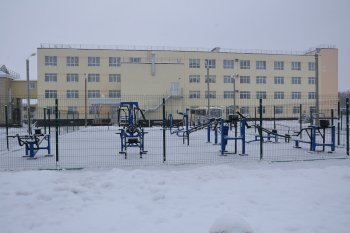 В Башкирском кадетском корпусе ПФО им. А.В. Доставалова справили новоселье