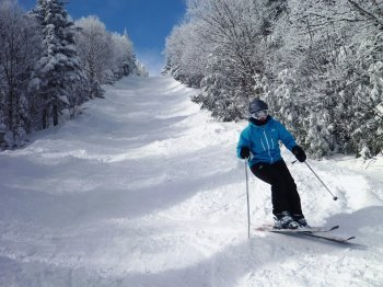 В Стерлитамаке пройдет первенство города по горнолыжному спорту