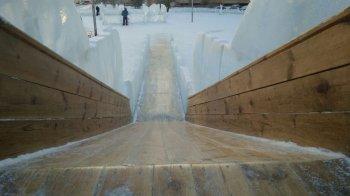 Команда «Молодежки ОНФ» проверила безопасность ледовых городков в Уфе, Стерлитамаке и Салавате