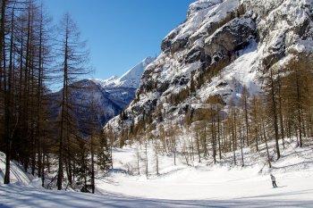 На горнолыжном курорте в Башкирии погибла 14-летняя девочка из Магнитогорска