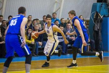 Двойной успех баскетбольного «Уфимца»