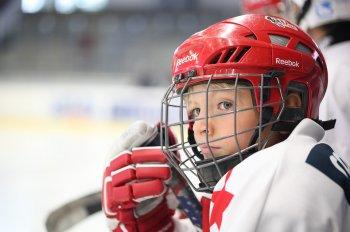История хоккея на льду