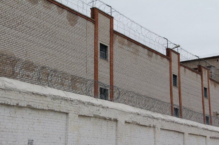 ВБашкирии загод наволю вышли семь тыс. заключенных