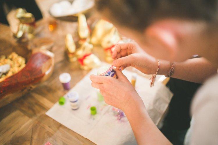 Изготовление декора своими руками – популярное хобби и прибыльный бизнес