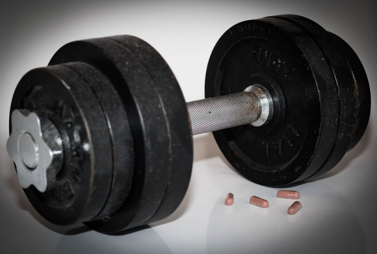 В Башкирии фитнес-инструктор погорел на сбыте запрещенных стероидов