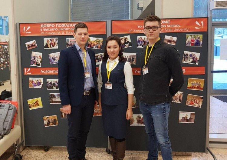 Студенты из Стерлитамака стали победителями Универсиады ВШБ МГУ