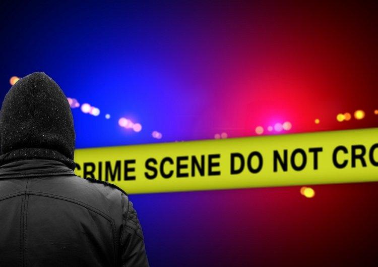 Убийство в Уфе: киллер расстрелял водителя иномарки