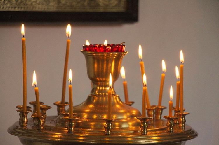 Православный мир отмечает Сретение Господне