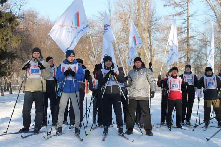 Активисты ОНФ в Башкортостане присоединились к акции «Неделя спорта»