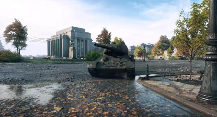 Яндекс.Навигатор предложит жителям Башкирии прокатиться на танке