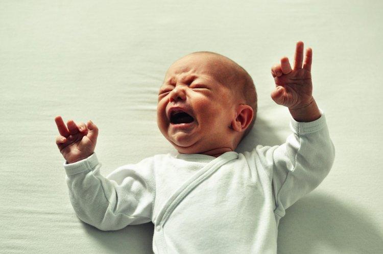 В Башкирии  няня наказана за истязания восьмимесячного ребенка