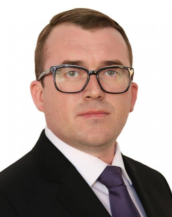 Рамиль Сенжапов назначен начальником подведомственного Росавтодору ФКУ Упрдор «Приуралье»