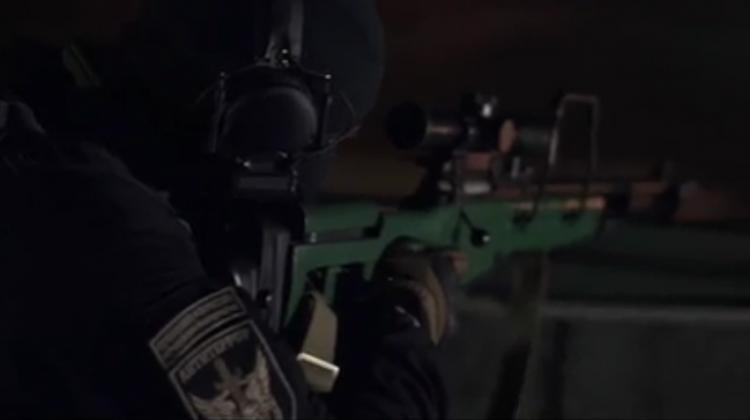 В Уфе спецслужбы освободили «заложников» и обезвредили «террористов», захвативших  пассажирский самолет