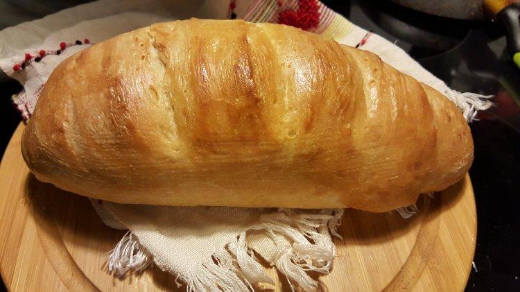 Названы регионы с самым качественным хлебом