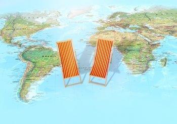 Названы самые дешевые страны для отдыха в 2018 году