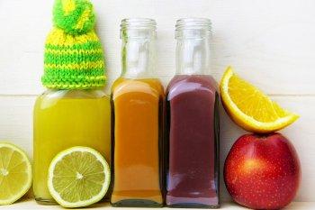 Учёные объяснили, почему опасно пить фруктовый сок на голодный желудок