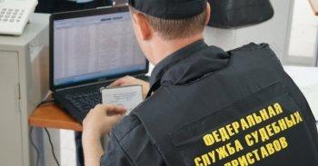В Башкирии должник, отдавший знакомому арестованную технику, стал фигурантом уголовного дела