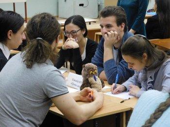 Студенты-медики представят Башкирию на окружной интеллектуальной олимпиаде