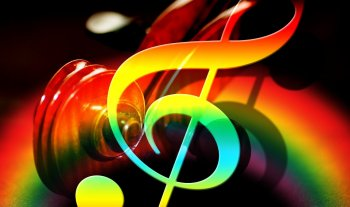 Национальный симфонический оркестр РБ представит программу «Музыка красок»
