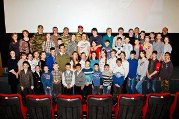 В Стерлитамаке прошла благотворительная акция для ребят из Куганакского детского дома